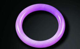 紫罗兰翡翠的紫色等级如何划分 主要划分为五种