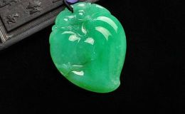 影响翡翠绿好坏的因素有哪些 透明度很关键