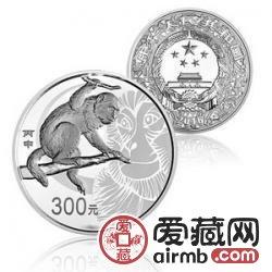 2016年猴年公斤银币为什么持续升值?其背后的原因都有哪些?