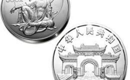 2004年观音公斤银币受到大家关注,值得收藏投资