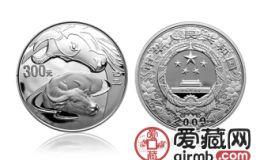 2009年牛年公斤銀幣市場存量少,收藏要怎么辨別?