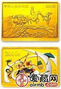 大闹天宫5盎司金币市场价值直涨,受到众多藏家期待