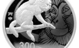 2004猴年一公斤银币价格稳定升值,可以尽快入手
