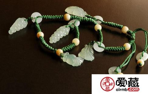 中国翡翠历史大揭秘:古老中国之翡翠缘