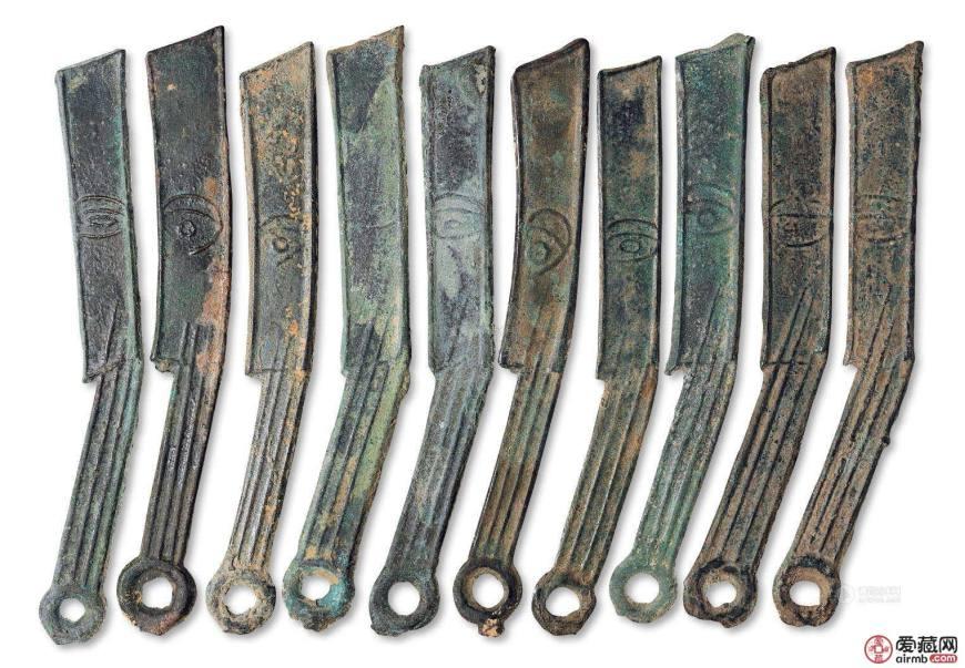 不同古钱币之间的价值差别在哪?哪种古钱币值钱?