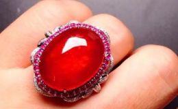 紅翡翠的價格一般是多少 什么樣的紅翡值錢