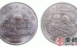 宁夏回族自治区成立30周年纪念币价值毋庸置疑,遇到一定要收藏