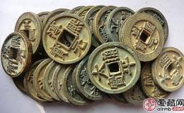 古钱币的收藏保存方法 简单又实用!