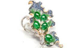 蓝宝石和翡翠哪个更有价值更值得收藏