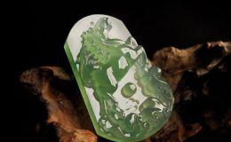 龙石种翡翠是什么 具有哪些特征