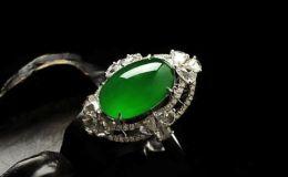绿色翡翠主要有哪些种类 它们属于什么档次的