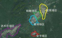 缅甸翡翠原石产地十大名坑介绍 你知道几个呢