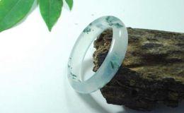 怎么区分水沫子与玻璃种翡翠