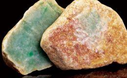 如何辨别翡翠原石内部质量的优劣