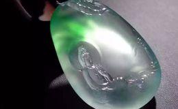 玻璃种翡翠是怎样形成的 有什么品质特征
