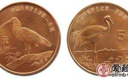 丹頂鶴特種紀念幣是升值的佳品,未來走勢值得看好