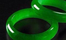 什么是帝王绿翡翠 帝王绿翡翠图文赏析