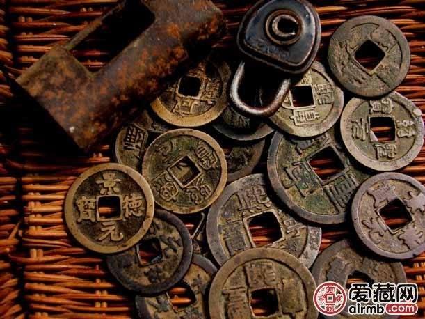 如何判断古钱币价值有多高?古钱币的价值取决于哪些因素?