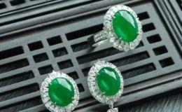 阳绿翡翠是什么 阳绿翡翠介绍及图文鉴赏