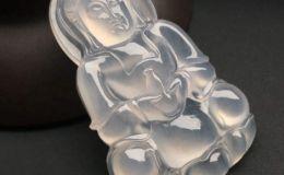 什么样的冰种翡翠观音最好 冰种翡翠观音价格贵吗