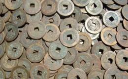 如何辨别古钱币的真假?只需记住这几个小技巧!