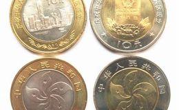 香港回归祖国纪念币上涨空间广阔,建议整套收藏