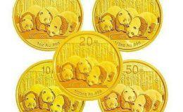 2013熊貓金幣套裝價格 2013年熊貓金幣的現價詳解