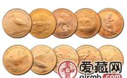 白鳍豚特种纪念币主题受到欢迎,有特殊的纪念价值