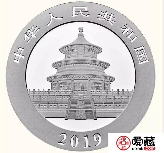 熊猫银币套装 2019版熊猫银币图片