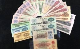 深圳哪里回收旧版人民币 这几个地方都可以回收