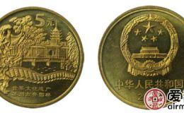 世界文化遗产-苏州园林纪念币(3组)行情不仅在国内火爆,在国外