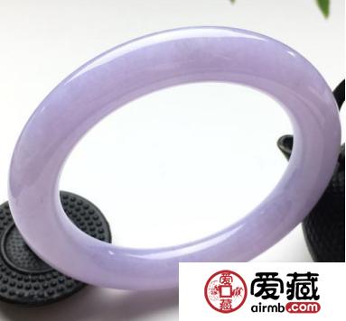 紫罗兰翡翠有什么特征 浅谈紫罗兰翡翠