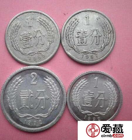 为什么有的硬币能值50000元 看看你家里有这种硬币吗
