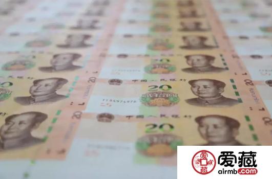 2019年新版人民币 揭秘新版人民币印制过程