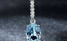 海藍寶是什么寶石 1分鐘認識海藍寶