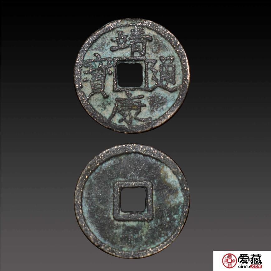 古钱币收藏成热门 古钱币市场行情趋势如何?