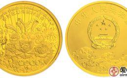2008年改革30周年5盎司金币备受藏家追捧,升值潜力越来越大