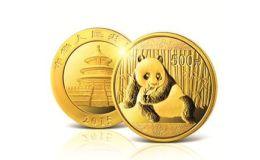 2015年熊猫金币市场价查询