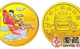 2003年天女散花彩色金币的价格可以从哪些方面了解?
