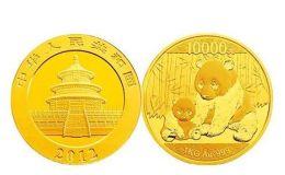 2012版熊猫金币套装价格