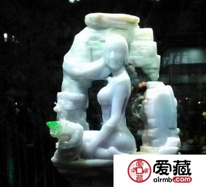 翡翠雕刻有哪些步骤 专家谈雕刻技巧