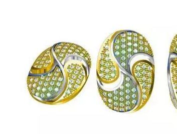 珠宝翡翠镶嵌的过程是怎样的?原来工艺这么复杂,图文详解
