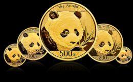 2018年熊猫金币套装价格及真假鉴别