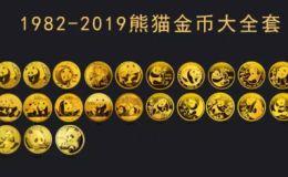 历年熊猫金币价格如何 附历年熊猫金币价格表