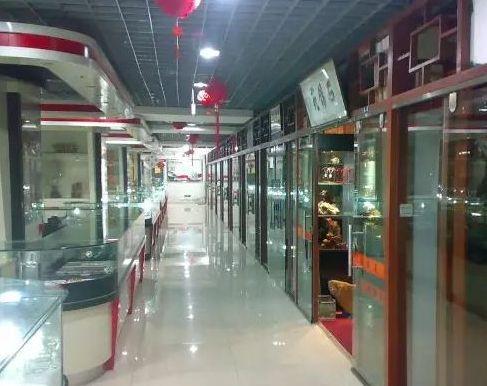 杭州收藏品市場在哪里