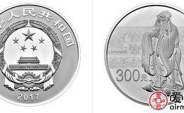 2017年三孔公斤銀幣文化內涵豐富,是金銀幣市場中不可多得的佳作