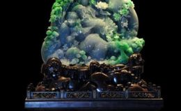中国最古老的雕刻品种是什么