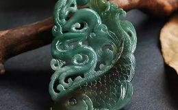 歷史人物和翡翠的故事:中國玉文化里的君子與玉