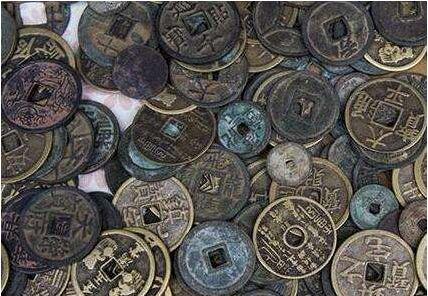 沈阳钱币交易市场在哪 沈阳钱币回收