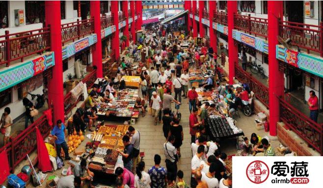 济南钱币交易中心在哪里